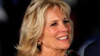 WSJ op-ed on 'Dr.' Jill Biden gets writer 'canceled' by Northwestern University