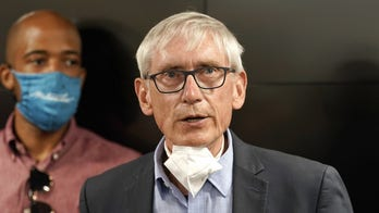 Wisconsin Supreme Court rules against Gov. Evers' capacity limit
