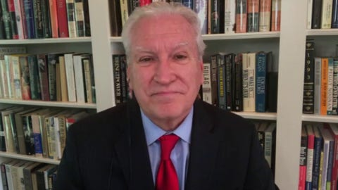 Presidential historian on celebrating July 4 amid pandemic, civil unrest