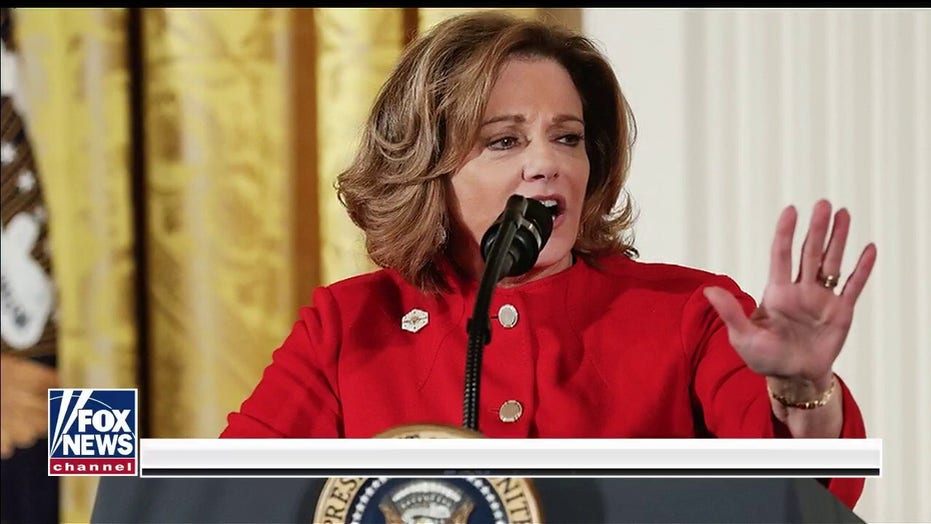 KT McFarland: FBI were setting me up for a perjury trap