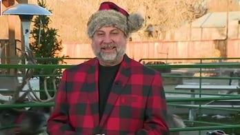 Colorado brewery to deliver beer by reindeer