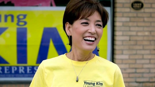 Profiling Young Kim, a new face of the Republican Party