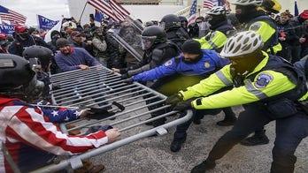 Mainstream media rehashes January 6th riot