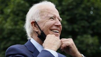 Biden rolls out economic plan in his hometown of Scranton, Pa.
