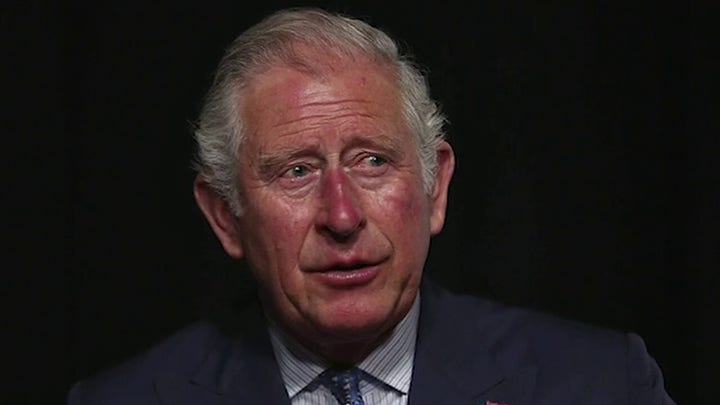 Prince Charles becomes latest high-profile figure to test positive for COVID-19