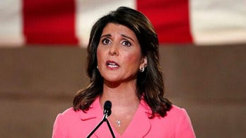 Nikki Haley: Biden administration's goal will be to impose more control over America's culture and economy