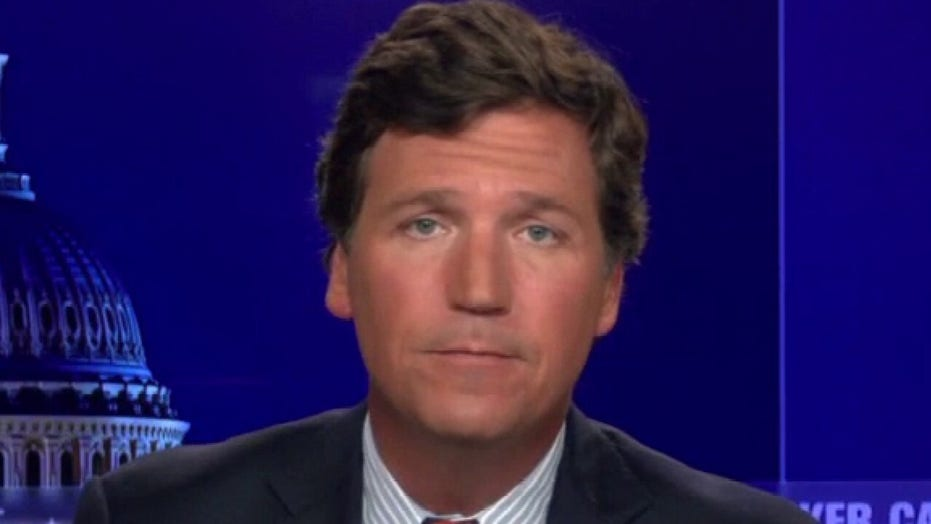 Tucker Carlson: The White House approves gasoline shortage, it's their Green New Deal