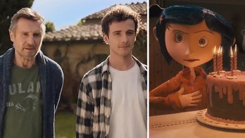 Liam Neeson and son star in 'Made in Italy,' Fandango adds animation collection: Here's what's new for at-home viewing