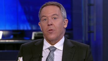 Gutfeld: Met Gala shining example of 'have-nots serving the haves'