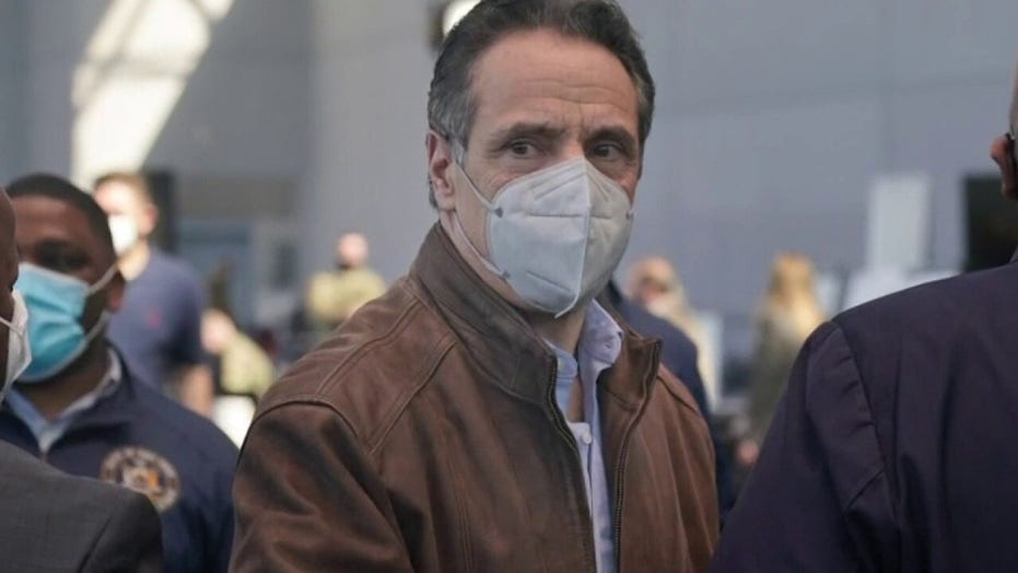 Cuomo remains defiant amid growing calls to resign