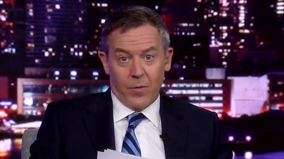 Greg Gutfeld: The more Dems and media try to reduce security, it's up to the rest of us to enhance it