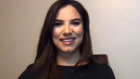 Pro-Trump candidate Catalina Lauf to challenge U.S. Rep. Adam Kinzinger