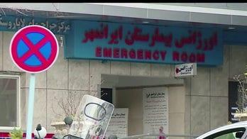 Eric Shawn: The Iran regime 'coronavirus cover up'