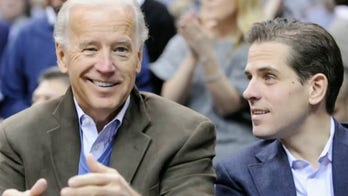 Cal Thomas: Can Joe Biden be trusted? Hunter Biden scandal begs the question