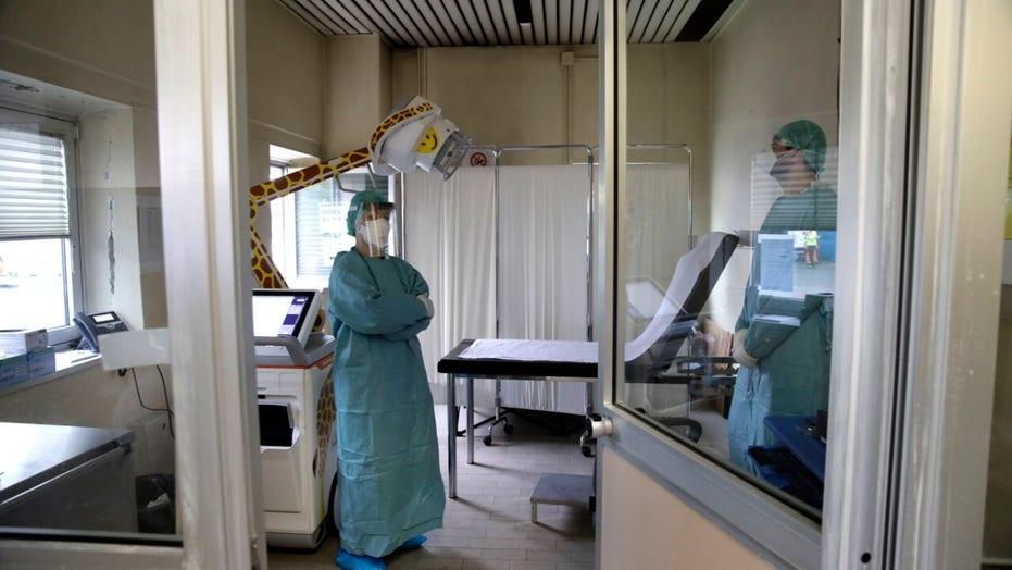 Italian describes life under coronavirus lockdown in her country