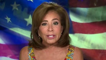 Judge Jeanine previews announcement of 'development' in Durham probe
