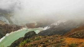 Landslide at Myanmar jade mine triggers 'muddy wave,' killing over 160, shocking video shows