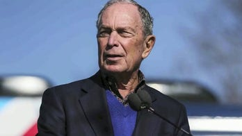 Bloomberg's 'mercenaries': Billionaire Dem funding network of climate lawyers inside state AG offices
