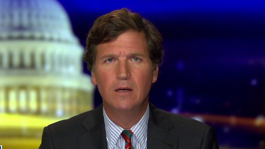 Tucker: COVID-19 a 'global fraud' by China that cost American lives