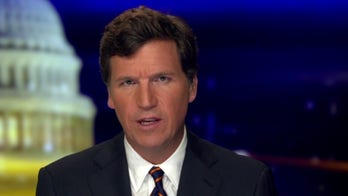 Tucker Carlson: America's most powerful people want you to shut up about Hunter Biden