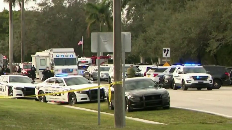 Suspect in deadly Florida FBI shooting identified as David Lee Huber, source confirms