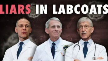 Ingraham: Dr. Fauci 'primary' practitioner of COVID doublethink