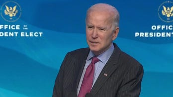 Biden administration proposes $1.9 trillion coronavirus relief plan