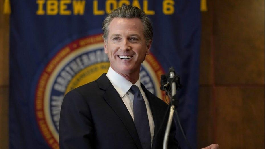 The No's have it – Gov. Gavin Newsom survives in California recall election