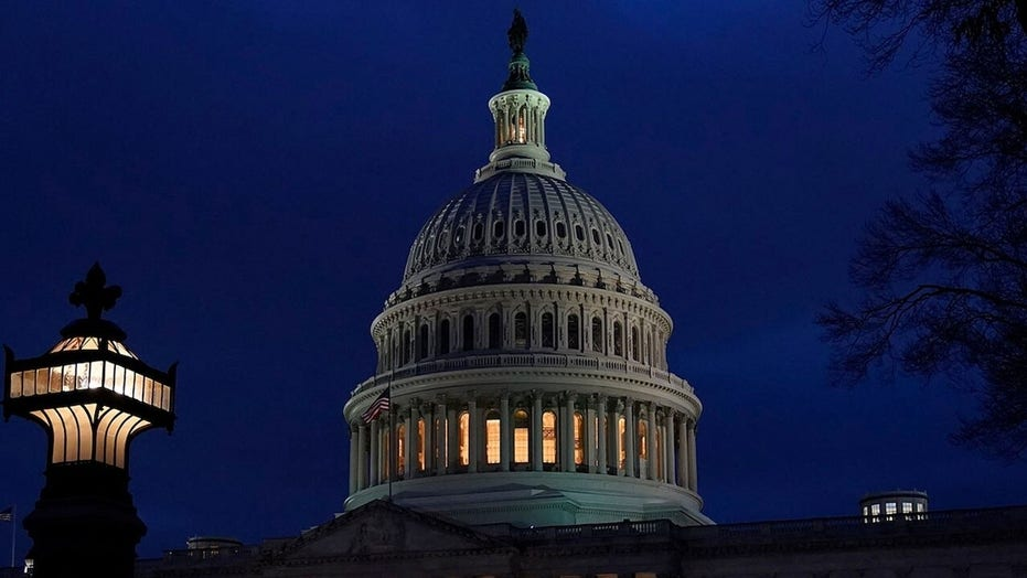 House Democrats can only lose 4 votes to pass $1.9T COVID stimulus