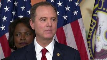 Adam Schiff says Trump's defense team made effective case for John Bolton's testimony