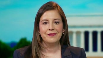 Rep. Stefanik on her new role as House Conference chair: 'Republicans are unified'