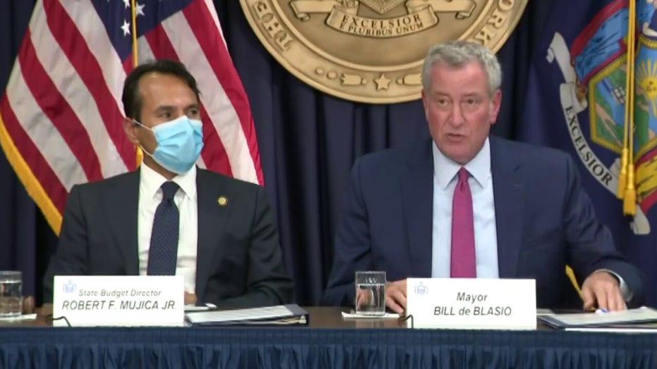 De Blasio's vaccine mandate will hurt minorities the most