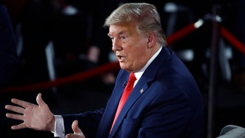 Trump breaking records with enthusiastic primary turnout, as he easily clinches nomination