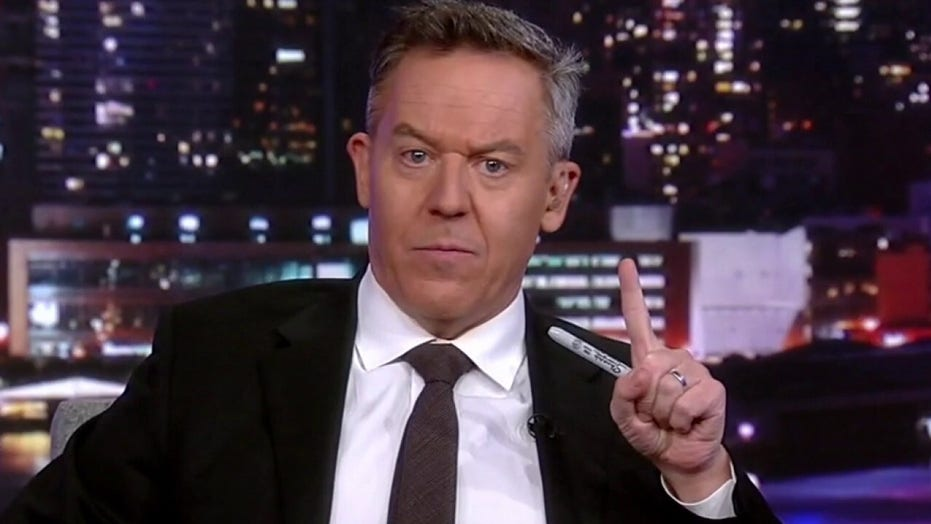 Greg Gutfeld: Racism is a public health crisis, if you're a racist