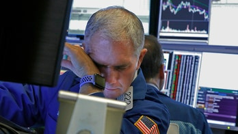 Dow plunges over 2,000 points as coronavirus spreads