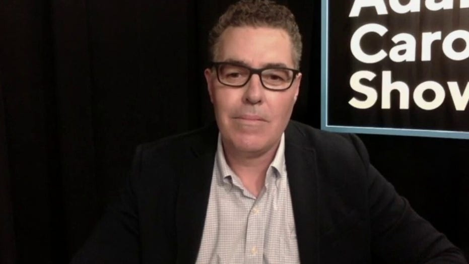 Adam Carolla on coronavirus lockdowns: It's time to open things back up