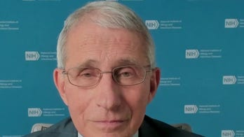 Fauci calls WHO 'flawed organization,' discusses holidays and vaccine