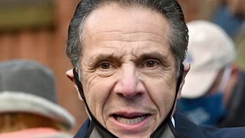 Cuomo: Santa is going to be \'very good to me\', \'I can tell\'