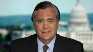 Turley 'confused' by timing of New York Times report on Gaetz, 'inability to confirm' basic facts