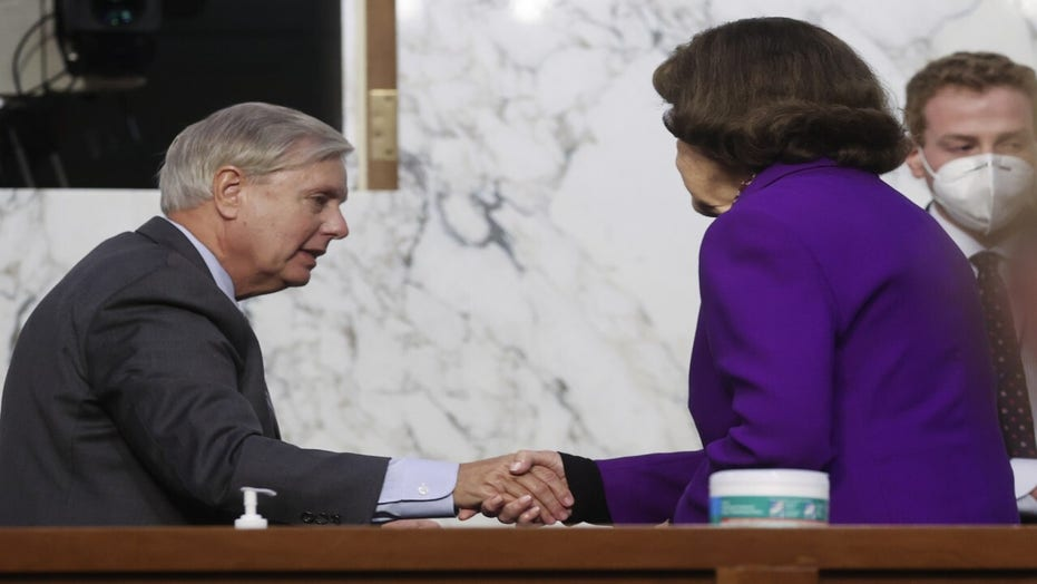 feinstein won t seek top judiciary committee spot after complaints from progressives fox news fox news