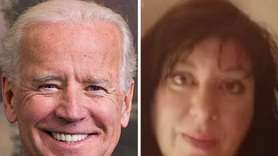 Media double standard on full display with Biden accuser?