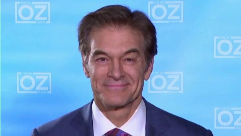 Dr. Oz weighs in on the promise of chloroquine to treat coronavirus