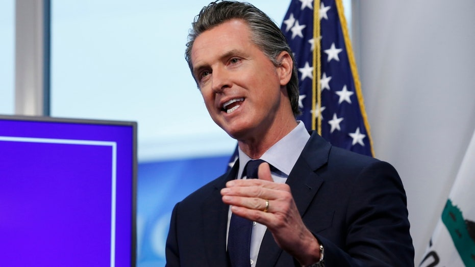 Gov. Newsom ordered by California Supreme Court to defend $75 million giveaway to illegal immigrants