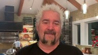 Celebrity chef Guy Fieri joins Barstool's efforts to help struggling small businesses amid the coronavirus pandemic