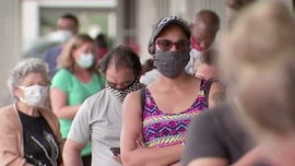 Coronavirus face masks should be worn in public, WHO says in updated guidance
