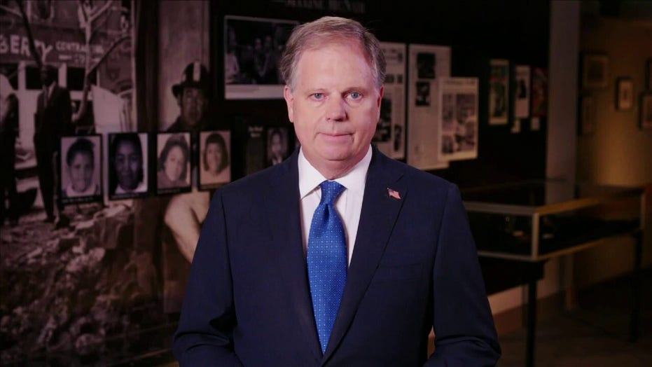 Who is Doug Jones? 5 things to know about the US senator from Alabama