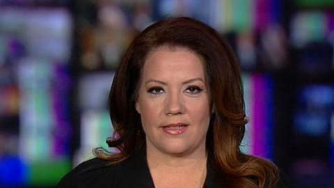 Mollie Hemingway: Mob says you must bow down, 'people don鈥檛 want unity with leftist messages'