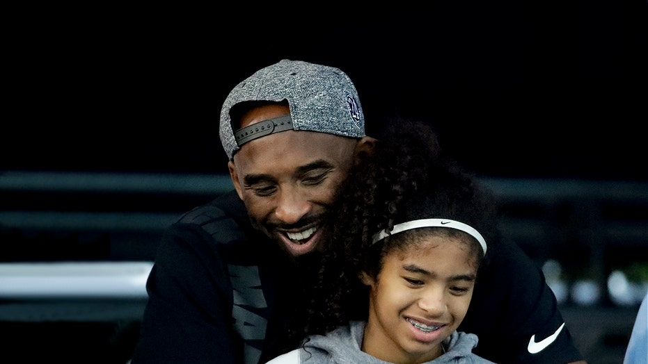 Memorial service for Kobe and Gianna Bryant