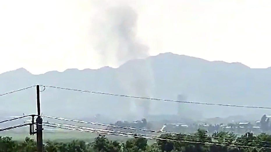 North Korea blows up South Korea diplomatic office near DMZ