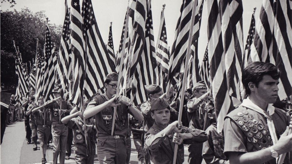 Boy Scouts of America: 5 facts